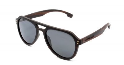"KIMO Aviator Edition #2 ""Black"""