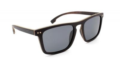 "WOODBROOK (Special Edition) Sunglasses ""Black"""