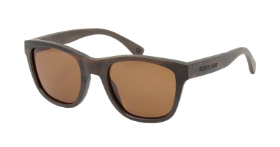 "ANELA (Ebony wood) Sunglasses ""Brown"""