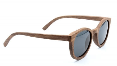 "KEOLA (Walnut wood) ""Black"""