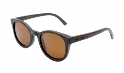 "KEOLA (Bamboo) Sunglasses ""Brown"""