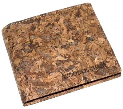 "CORK Wallet ""Camo Edition"""