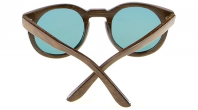 """DARK LANEA (Bamboo Sunglasses) """"Rainbow"""""""