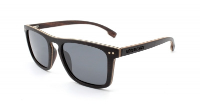 "WOODBROOK (Special Edition) Sunglasses ""Black"""