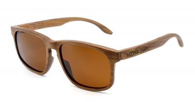 "WOODBROOK Walnussholz ""Brown"""