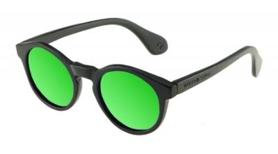 "CARIBA ""Black Bamboo"" Green"