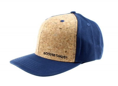 """KORK CAP Flexfit """"Navy Blue"""""""