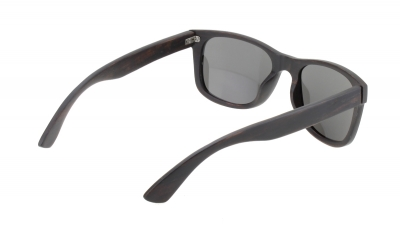"LIKO Ebony Wood Sunglasses ""Red"""