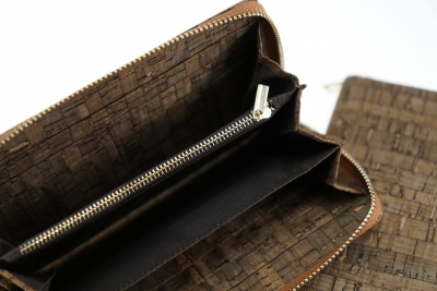 "LORI ""Vintage Edition""  Cork Women Wallet"