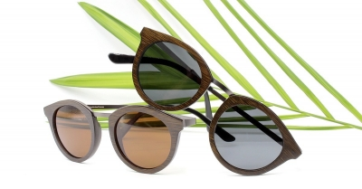 "MANOA Bamboo ""Brown"""