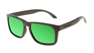 "WOODBROOK BAMBOO Multilayer ""Green"""