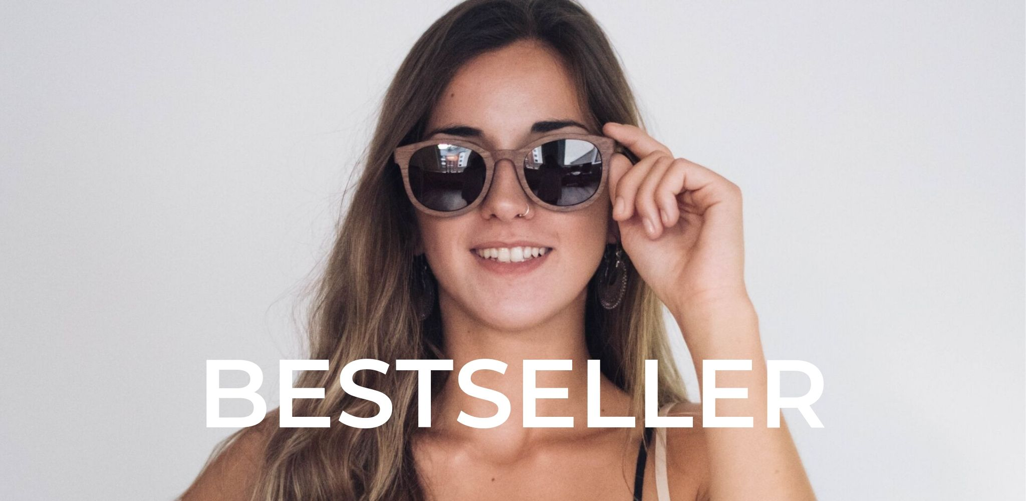 Bestseller Holz Sonnenbrillen für Damen & Herren | WOODEN SHADE | Wood Sunglasses for Men & Women