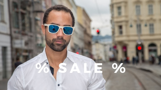 Wood Sunglasses SALE WOODEN SHADE Nicolas Baumann