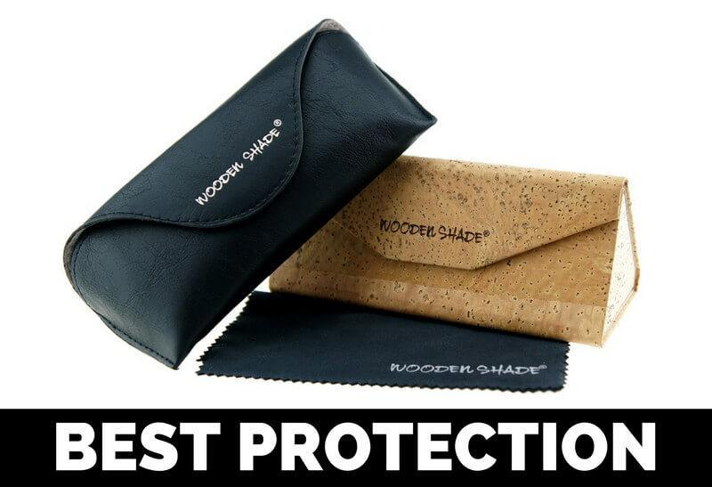 best protection cork leather case new
