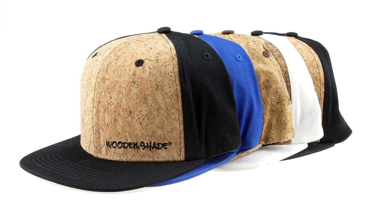 kork caps baseball cork caps kork muetze kork hut wooden shade flexfit damen herren vegan model2017