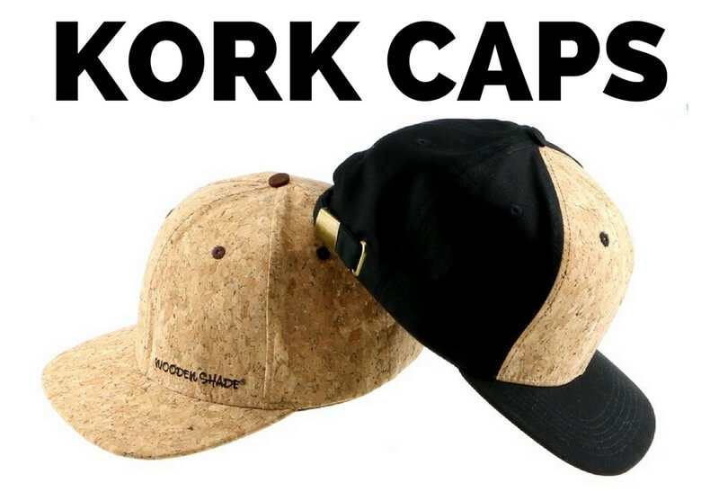 kork caps cap baseball cap cork hut new